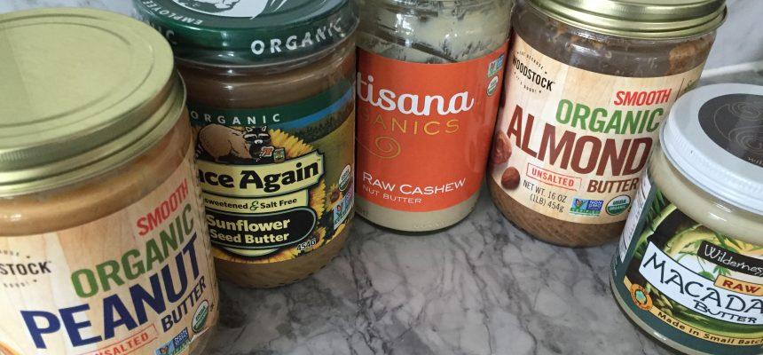 5 TIPS for choosing Peanut Butter!